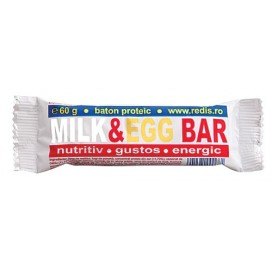 Milk & Egg Bar