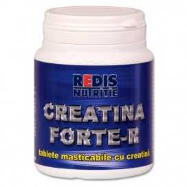 Creatina Forte-R chewing tablets