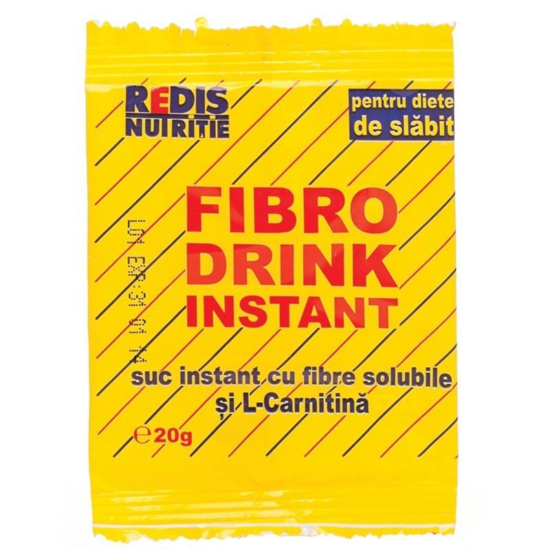 Fibro Drink Instant