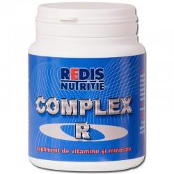 Complex R