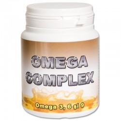 Omega 3, 6 and 9