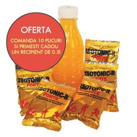 Offer- Isotonic-R Forte